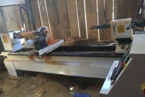 数控木工车床价格,木工数控车床厂家