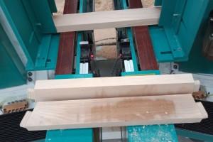 好用的木工带锯,华洲数控带锯厂家品牌