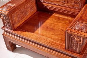 刺猬紫檀家具的优点和缺点?刺猬紫檀家具会升值吗?