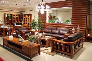 """""""万木之王""""的柚木家具,木蜡油涂装后如此美丽!"""
