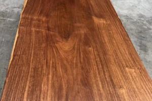 香花梨大板餐桌,规格:225x80x10
