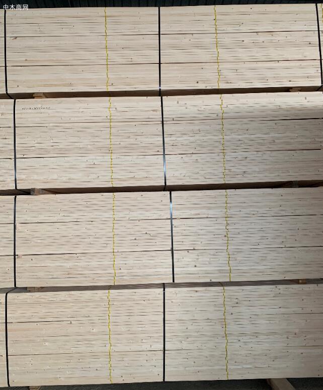 同江锐智俄罗斯白松木龙骨价格多少钱一立方米图片