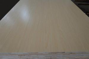 杨木细木工板芯生态板厂家批发价格