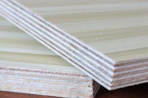 杨木多层板生态板批发价格
