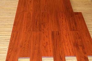 实木橡木地板厂家直销