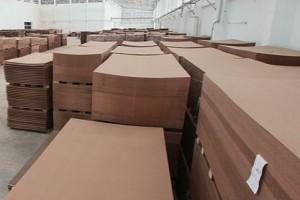 湿法木制纤维板厂家直销