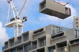 """多地加速""""建筑节能,绿色建筑与装配式建筑""""建设"""