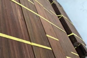 黑酸枝木地板坯料厂家批发