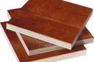 镜面板建筑模板厂家直销