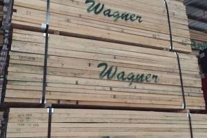 广州茂木晟白橡木,樱桃木,黑胡桃木,黄杨木,硬枫木烘干板材高清图片