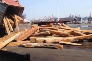 广西贵港覃塘区1848家木业企业复工达产