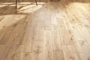 家庭装修用实木地板是菠萝格的好还是橡木的好?