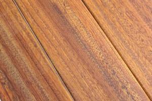 菠萝格木地板户外园林材料厂家直销