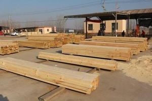 河北省廊坊市开展木材加工业消防安全专项治理