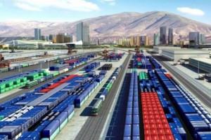 黑龙江绥芬河自贸片区:多式联运跨境通道实现常态化