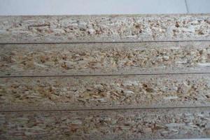 广东人造板市场砂光刨花板价格多少钱一张_2020年4月2日