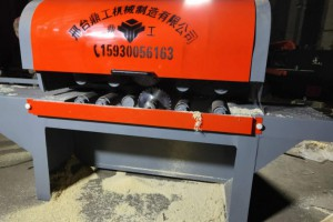 重型支点方木多片锯价格多少钱一台