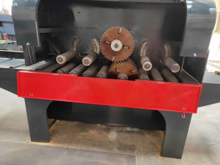 重型支点方木多片锯重型支点方木多片锯厂家批发价格