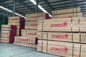 北美材:北美木工企业面临重大冲击,但仍然乐观