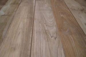 优质柚木地板坯料批发