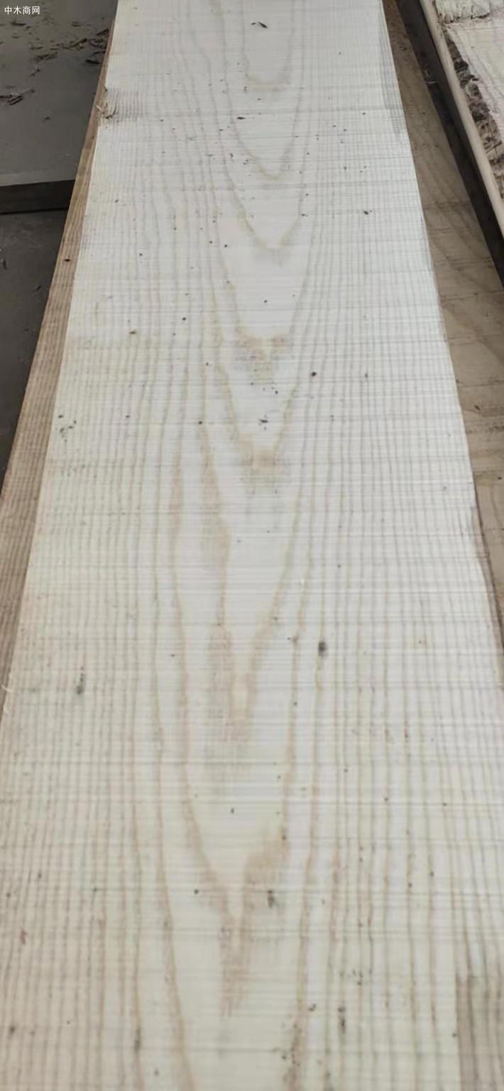 大连中信联合木业美国白蜡木板材高清图片厂家