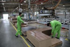 江苏省溧阳市领导带队开展家具制造企业安全生产专项检查