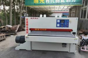 高速螺旋精光刨单面刨WML1350B厂家批发价格