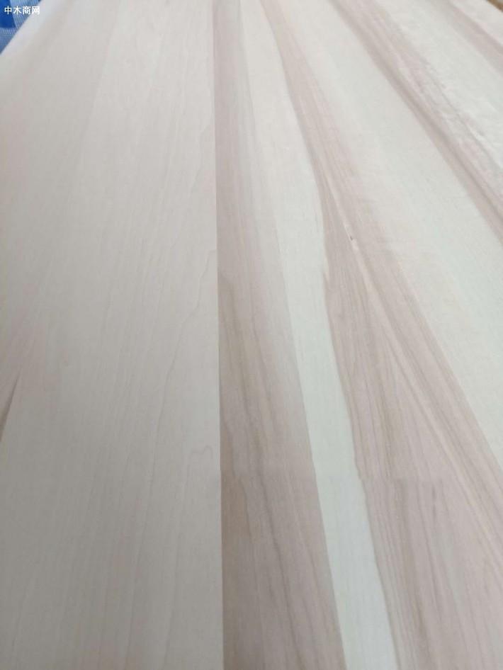 杨木直拼板价格多少钱一张