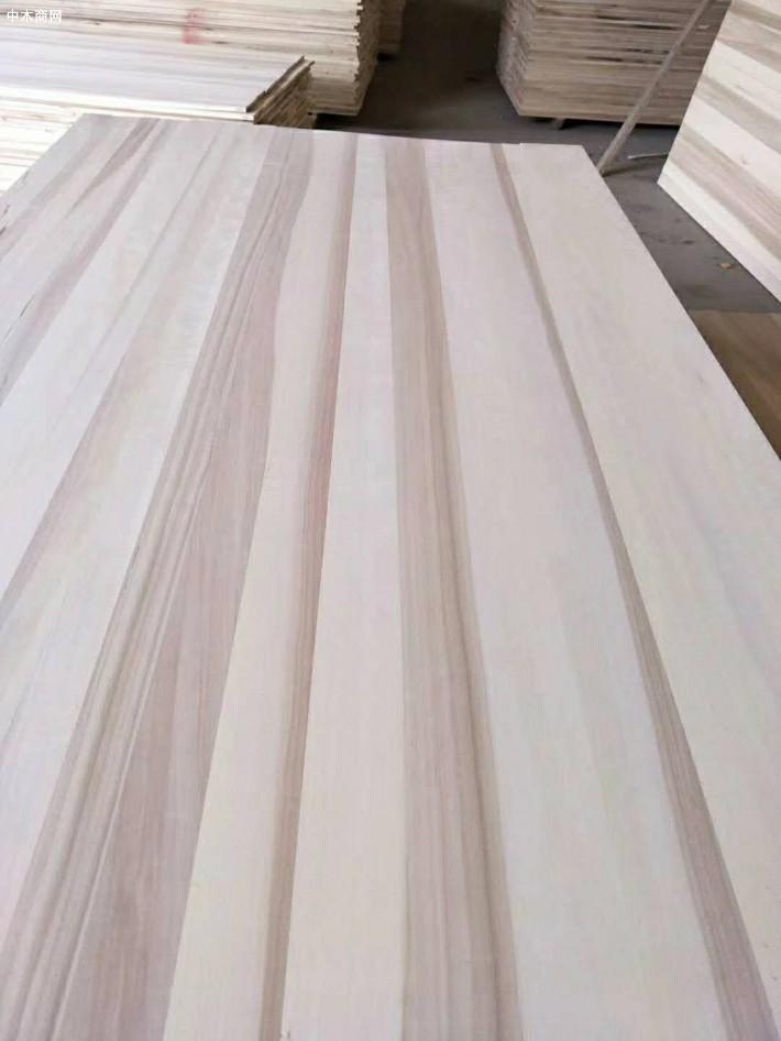 杨木直拼板价格多少钱一张品牌