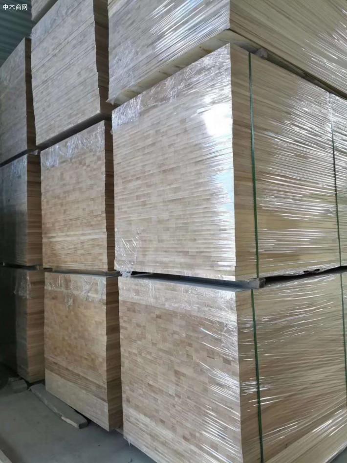 碳化杨木直拼板烘干流程视频批发