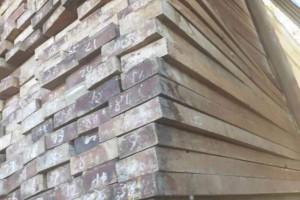 柚木板材价格多少钱一立方米