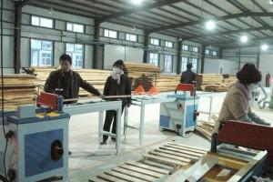 河北:4月3日至8月底开展木材加工企业隐患治理