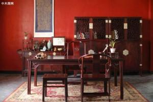 明清红木画桌与书桌的区别和作用有哪些?