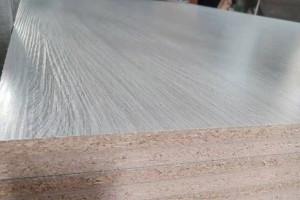 18厘灰麻刨花板,颗粒板,隔断板,橱柜家具板厂家直销