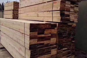 上海木材行业90%企业复工,多举措谋突破