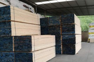 不列颠哥伦比亚省AP木材公司无限期关闭