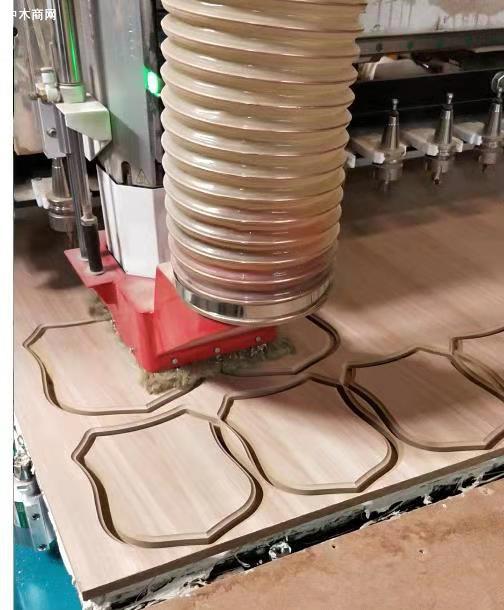 样品展示板PP板材成型特点