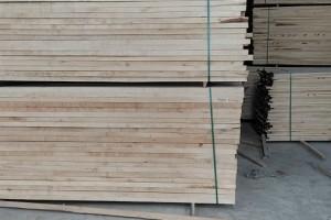 加工桦木橱柜规格料
