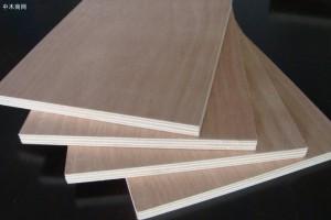 2020年初全国在建胶合板类生产能力合计约3000万立方米/年