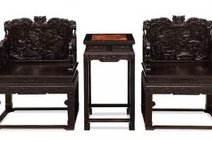 红木家具哪种材质最好?