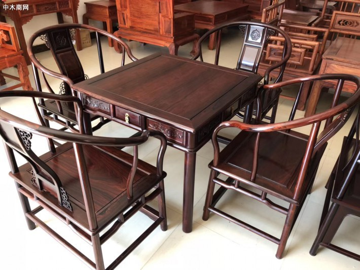 广西红木家具今日最新报价加工