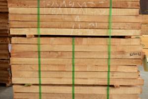 奥地利锯木木材出口大幅下降
