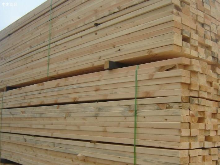 樟子松板材的特点是什么呢厂家