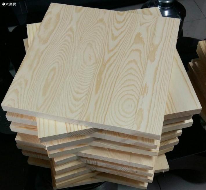 樟子松板材的特点是什么呢