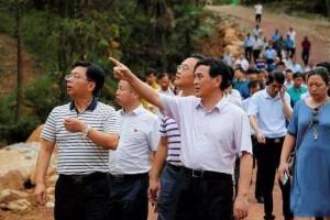 江西日前出台《江西省林长巡林工作制度》