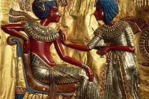 中国的椅子是从什么时候兴起的,是从古埃及传过来的吗?