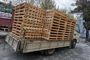 广兴木业与化工企业签订木托盘2000个,疫情过后迎来开工潮!