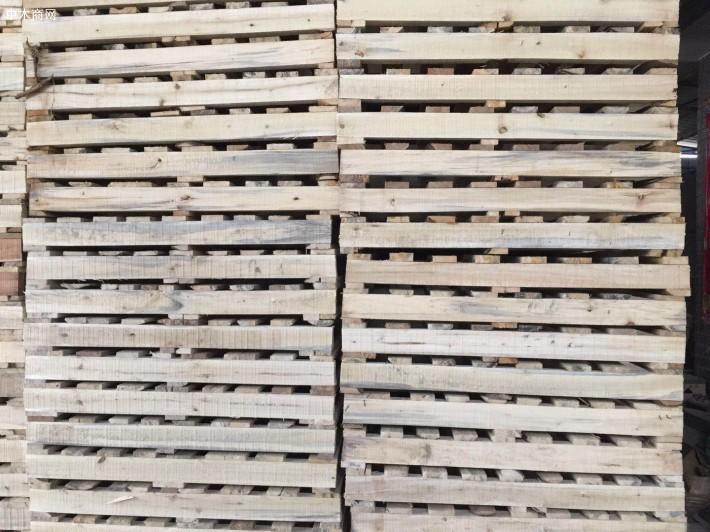 广兴木业与化工企业签订木托盘2000个,疫情过后迎来开工潮!图片