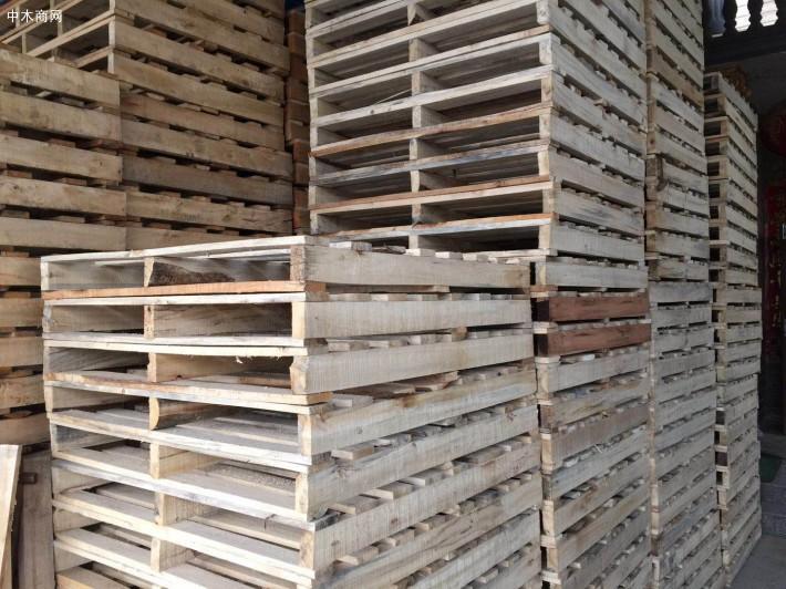 广兴木业与化工企业签订木托盘2000个,疫情过后迎来开工潮!价格