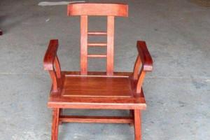 巴花宋江椅生产厂家